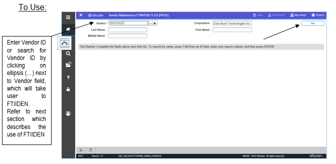 Banner9 Forms For Verifying Requisitions Purchase Orders Invoices And Checks Dotcio It Services And Support Center